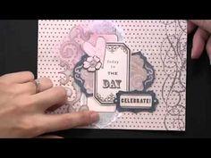 WOW - Day 5 Artful Card Kits  Original Air Date: January 13, 2012