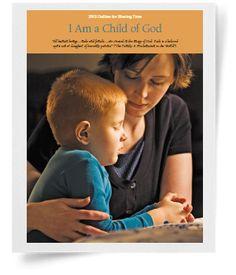 share time, primari theme, god, stuff, church, primari idea, children, 2013 primari, lds