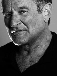Oh Captain my Captain........... Robin Williams, RIP