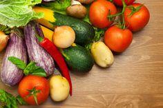 7-Day DASH Diet Meal Plan