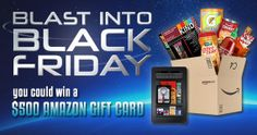 Blast Into Black Friday with WomanFreebies