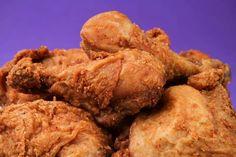 Click here to get the Original Secret KFC Chicken Recipe (via FB)