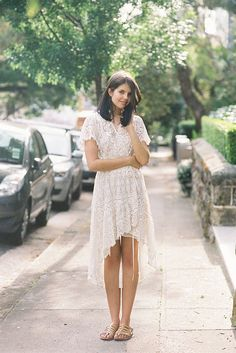 lover lace dress