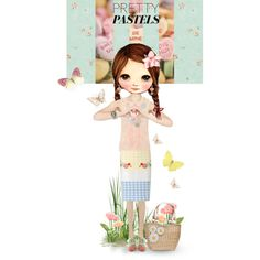 Pastel play