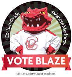 Vote Blaze