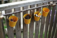 "Revamped Outdoor Classroom at 'Little Munchkins Preschool Center' ("",)"