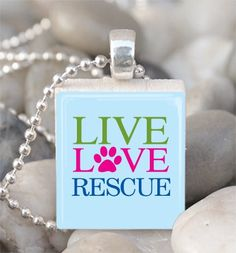Rescue a dog and live a happy life #rfdreamboard