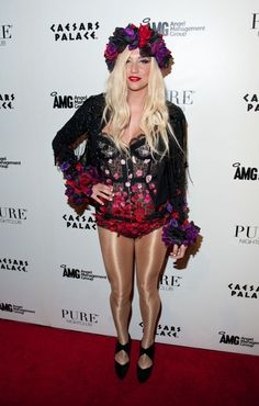 Kesha | Hot trend: Corsets | Fashion One Magazine