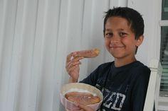 Churros - Passion 4 baking