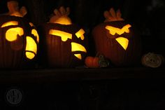 pumpkin carving angry birds