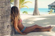 3 Tips for Getting Bikini Ready {love these}
