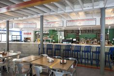 Inside Umami Mia, Now Open Wide In The 78704