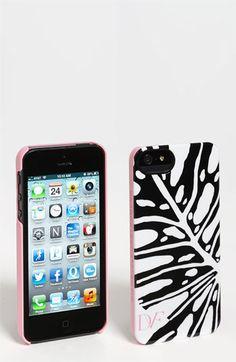 Diane von Furstenberg iPhone 5 Case | Nordstrom