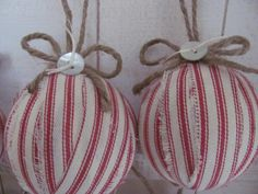 I want a old fashion Christmas with only home made ornaments! Who's with me?