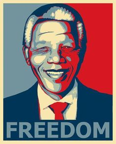 Madiba(Heaven is calling)..