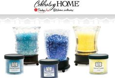 Celebrating home ooh la lamp on pinterest plugs wax and lamps