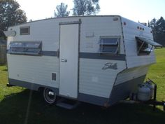 For Sale Vintage 1971' Shasta 16SC 16' Travel Trailer Canned Ham Retro camper with Wings | eBay Good until Oct 19th, 2013
