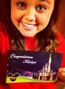 "DCP Blog ""Kaitlyn Goes Disney"" by Kaitlyn"