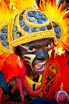 ✈ Philippines The Di