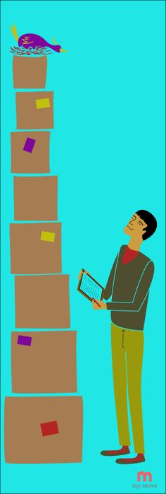 How to Make a Home Inventory or Packing List   My Move