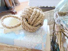 Fun Ways to use Rope