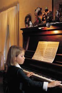 Preschool Music Theme