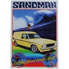 Panel Vans On Pinterest Vans Ford Falcon And Ford Escort