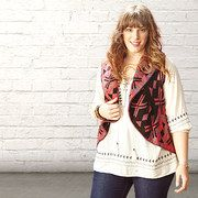 Take a look at the Folktale Plus-Size event on #zulily today!