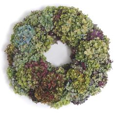 Hydrangea Wreath How-To | Cape Cod Life