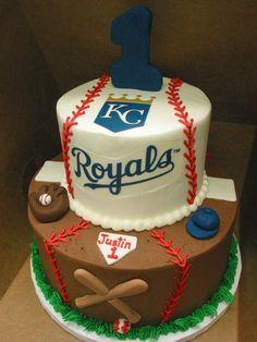 Baby Shower Cake Bakery In Kansas City