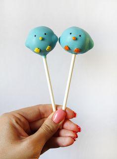 Easy summer cake pops | #BabyCenterBlog
