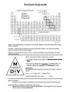 earth science final exam pdf