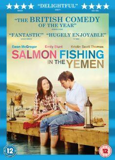 Salmon Fishing in th