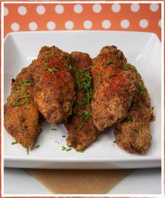 almond flour chicken