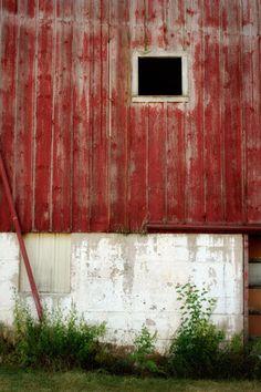Red Barn <3