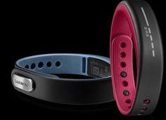 Garmin's vívosmart activity tracker watch