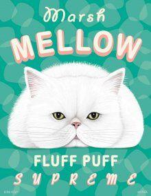 Marsh MELLOW | Fluff Puff Supreme by Krista Brooks