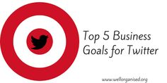 Top 5 Business Goals