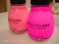 Sinful Colors Professional Nail Polish!! Have it on my toes right now! Love this brand! :)