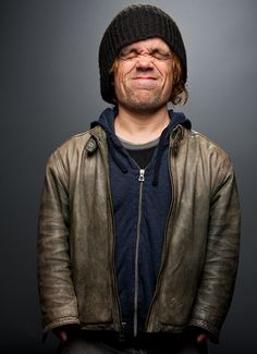 Peter Dinklage is awesome