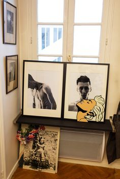 Yaz Bukey's home / photos