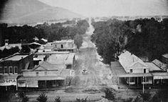 1880 King Street in Carson City, NV.