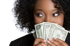 How Women Really Feel About Money