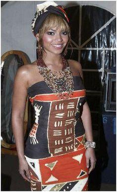 #love it!  African Fashion #2dayslook #AfricanFashion #nice  www.2dayslook.com