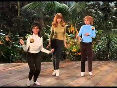 Gilligan's Island - The Honeybee episode.