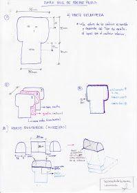 Pin by annie cruz on proyectos que intentar pinterest - Como hacer fundas para asientos de sillas ...
