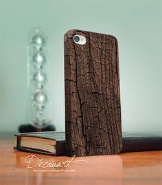 wood iphone case. decouart.
