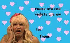 Jimmy Fallon Valentine
