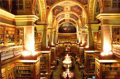 Bibliothèque de l'Assemblée Nationale française