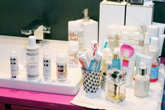 Mademoiselle Agnès beauti cabinet, medicin cabinet, gloss, beauti storag, mademoisell agnè